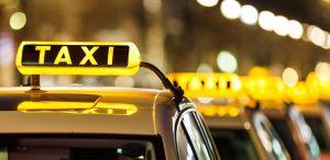 Профессия водитель такси. Что нужно знать?